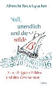 Cover-Bild zu Null, unendlich und die wilde 13 von Beutelspacher, Albrecht