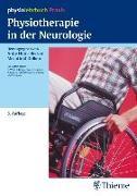 Cover-Bild zu Physiotherapie in der Neurologie von Hüter-Becker, Antje (Reihe Hrsg.)
