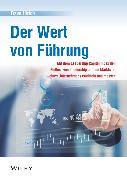Cover-Bild zu Der Wert von Führung (eBook) von Ulrich, Dave