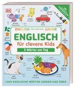Cover-Bild zu Englisch für clevere Kids - 5 Wörter am Tag von Reit, Birgit (Übers.)