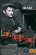 Cover-Bild zu Orlev, Uri: Lauf, Junge, lauf