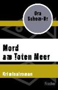Cover-Bild zu Schem-Ur, Ora: Mord am Toten Meer (eBook)