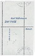 Cover-Bild zu Rühmann, Karl: Der Held