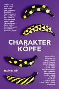 Cover-Bild zu ZHAW Zürcher Hochschule für Angewandte Wissenschaften (Hrsg.): Charakterköpfe