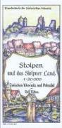 Cover-Bild zu Stolpen und das Stolpener Land 1 : 20 000 von Böhm, Rolf