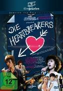 Cover-Bild zu Die Heartbreakers (Filmjuwelen) von Uwe Bohm (Schausp.)