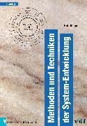 Cover-Bild zu Methoden und Techniken der System-Entwicklung (eBook) von Böhm, Rolf
