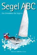 Cover-Bild zu Segel-ABC von Bolle, Lars (Text von)
