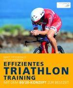 Cover-Bild zu Effizientes Triathlon-Training von Fitzgerald, Matt