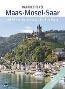 Cover-Bild zu Maas-Mosel-Saar von Fenzl, Manfred