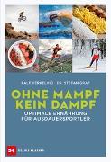 Cover-Bild zu Ohne Mampf kein Dampf von Kerkeling, Ralf