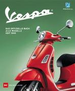 Cover-Bild zu Vespa von Mazzanti, Davide