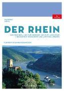 Cover-Bild zu Der Rhein von Fenzl, Manfred