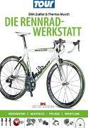 Cover-Bild zu Die Rennradwerkstatt von Zedler, Dirk