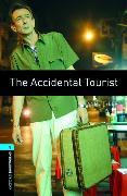 Cover-Bild zu Oxford Bookworms Library: Level 5:: The Accidental Tourist von Tyler, Anne