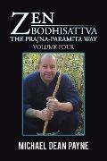 Cover-Bild zu Zen Bodhisattva (eBook) von Payne, Michael Dean