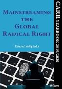 Cover-Bild zu Mainstreaming the Global Radical Right (eBook) von Salzborn, Samuel (Beitr.)