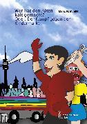 Cover-Bild zu H.Muelle, Marc: Wer hat den Alten kalt gemacht? (eBook)