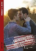 Cover-Bild zu Grey, Matt: American Boy 4 (eBook)