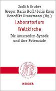 Cover-Bild zu Laboratorium Weltkirche