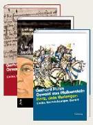Cover-Bild zu Ruiss, Gerhard: Lieder. Nachdichtungen