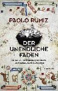 Cover-Bild zu Rumiz, Paolo: Der unendliche Faden