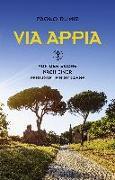 Cover-Bild zu Rumiz, Paolo: Via Appia