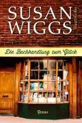 Cover-Bild zu eBook Die Buchhandlung zum Glück