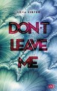 Cover-Bild zu eBook Don't leave me