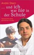 Cover-Bild zu Stern, André: und ich war nie in der Schule