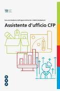 Cover-Bild zu Documentazione dell'apprendimento e delle prestazioni Assistente d'ufficio CFP von IGKG Schweiz