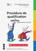 Cover-Bild zu Procédure de qualification des adultes conformément à l'art. 32 OFPr von IGKG Schweiz