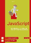 Cover-Bild zu Steyer, Ralph: JavaScript