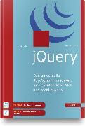 Cover-Bild zu Steyer, Ralph: jQuery