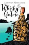 Cover-Bild zu Mackenzie, Sir Compton: Whisky Galore