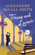 Cover-Bild zu McCall Smith, Alexander: Trains and Lovers
