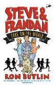 Cover-Bild zu Butlin, Ron: Steve & Frandan Take on the World