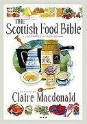 Cover-Bild zu MacDonald, Claire: The Scottish Food Bible
