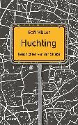 Cover-Bild zu Huchting (eBook) von Müller, Gofi