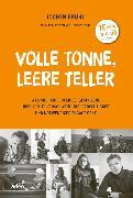 Cover-Bild zu Volle Tonne, leere Teller (eBook) von Brühl, Jochen