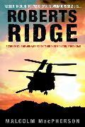 Cover-Bild zu Macpherson, Malcolm: Roberts Ridge (eBook)