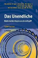 Cover-Bild zu Das Unendliche von Taschner, Rudolf