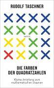 Cover-Bild zu Die Farben der Quadratzahlen von Taschner, Rudolf