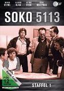 Cover-Bild zu Soko 5113 von Plötze, Hasso