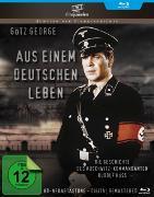 Cover-Bild zu Aus einem deutschen Leben - Die Geschichte des Rud von Götz George (Schausp.)