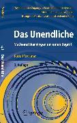 Cover-Bild zu Das Unendliche (eBook) von Taschner, Rudolf