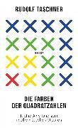 Cover-Bild zu Die Farben der Quadratzahlen (eBook) von Taschner, Rudolf