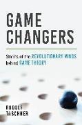 Cover-Bild zu Game Changers (eBook) von Taschner, Rudolf