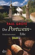 Cover-Bild zu Grote, Paul: Der Portwein-Erbe