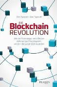 Cover-Bild zu Die Blockchain-Revolution von Tapscott, Don